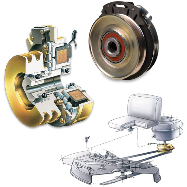 Warner Electric's Innovative CMS Series Clutch/Brakes